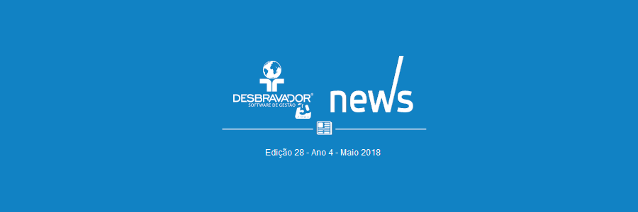 Desbravador News ✉ n.28