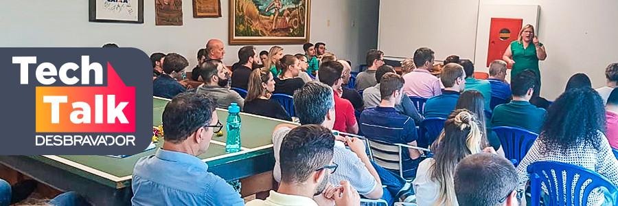 Tech Talk Desbravador - Agile Methods