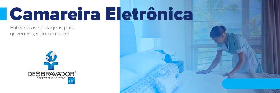 Mucama electrónica: vea las ventajas que tiene para la gobernanta de su hotel